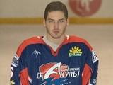 Игрок Харьковских Акул сыграет на Чемпионате Мира