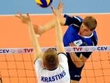 Поездка на волейбольное Евро-2012 пока откладывается