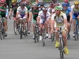 По улицам Харькова пронеслась одна из старейших велогонок мира (ФОТО)