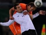 Германия и Голландия огласили список игроков на Евро-2012