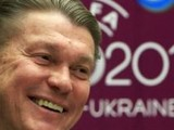 Олег Блохин объявил состав сборной Украины на Евро-2012