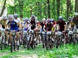 В лесопарке пронеслась экстрим-гонка «Veloplaneta Cup-2012» (ФОТО)