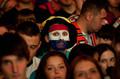 Харьковская фан-зона: матч Голландия-Португалия