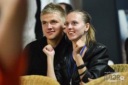 Финал Евро-2012. Фан-зона в Харькове