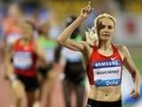 Харьковчанка завоевала бронзу Чемпионата Европы по легкой атлетике
