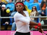Серена Уильямс стала пятикратной чемпионкой Уимблдона