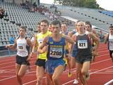 В Харькове впервые состоялся чемпионат Украины по легкой атлетике (ФОТО)