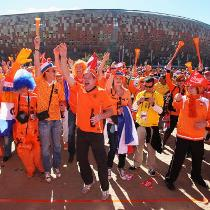 Шествие голландцев по Харькову 13 июня будет еще масштабнее