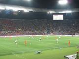 Сборная Германии обыгрывает голландцев на стадионе Металлист – 2:1 (ФОТО)