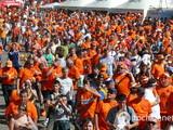 Прощальная вечеринка в Orange Сamp. Голландцы увозят домой любовь харьковчан