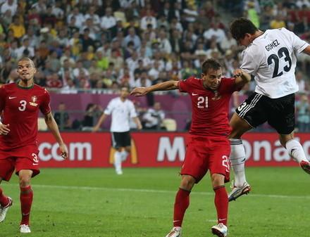 Евро-2012. Лев одержал победу во Львове