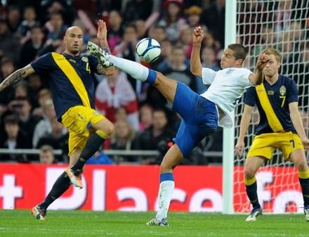 Швеция-Англия. Анонс матча