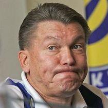 Блохин огласил окончательный состав сборной Украины на Евро-2012 (Список игроков)