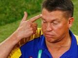 Сборная Украины отравилась накануне матча с турками