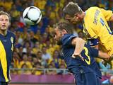 Шева возглавил рейтинг лучших игроков Евро-2012 по индексу Castrol EDGE