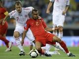 Дания-Португалия. Анонс мачта