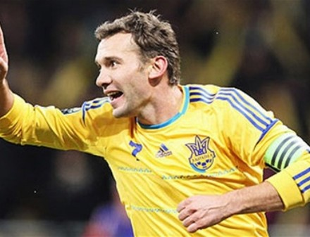 Андрей Шевченко завершит карьеру в момент славы – тренер Динамо