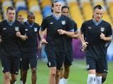 Шведы не смогли одолеть сборную Англии и потеряли все шансы на Евро-2012