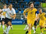Англия-Украина. Анонс матча