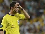 Ошибка арбитра в матче Украина-Англия останется безнаказанной