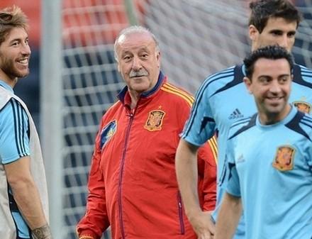 Испания-Франция. Анонс матча