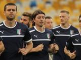 Англия-Италия. Анонс матча