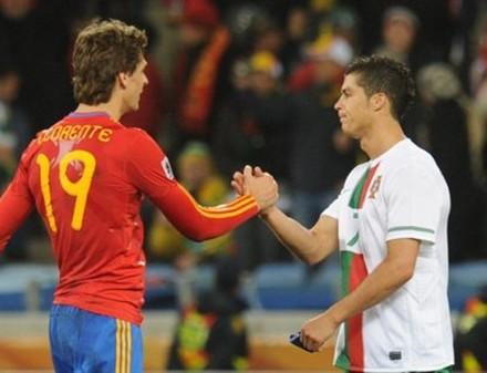 Португалия-Испания. Анонс матча