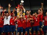 Названа символическая сборная Евро-2012