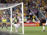 ФИФА вводит систему фиксации гола