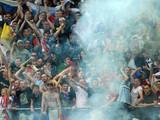 Беспредел болельщиков в Варшаве обошелся России в 30 тысяч евро