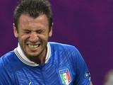 Евро-2012: Италия обыграла Ирландию и вышла в плей-офф