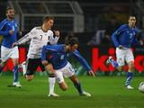 Германия-Италия. Анонс матча