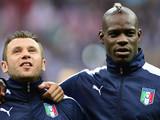 Балотелли оформляет дубль и выводит Италию в финал