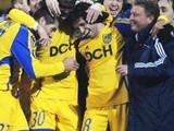 «Металлист» выходит в четвертьфинал Лиги Европы!