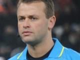 Матч Арсенал – Шахтер будет судить ненавистный для Луческу норвежец