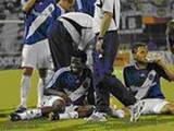 Субботний футбол: сплошные потери