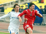 «Черноморец» – «Арсенал» (Киев): Одесситы освистали любимцев…