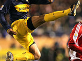 Против «Днепра» за «Металлист» выйдет игрок из лучшего аргентинского клуба