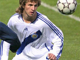 Премьер-лига: Динамо разгромило Кривбасс