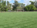 На Харьковщине появился новый футбольный объект (ФОТО)