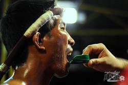 Муэй-тай: Украина против Таиланда