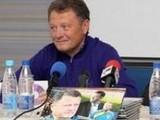 Маркевич рассказал, когда Дишленкович будет в строю