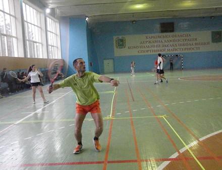 В Харькове презентовали новый для Украины вид спорта (ФОТО)