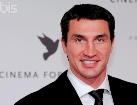 Владимир Кличко – претендент на звание спортсмен года