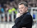 Мирон Маркевич: «Не хочу российские команды»