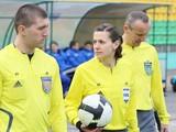 Харьковский арбитр будет обслуживать матчи чемпионата Европы