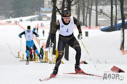 Восточноевропейский Кубок по лыжным гонкам