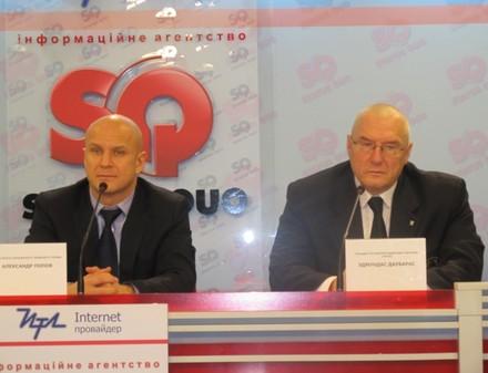 Чемпионат Европы по фитнесу пройдет в Харькове