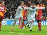 Лига чемпионов. Реал расправился с Галатасараем, Боруссия не смогла дожать Малагу