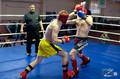 В Харькове состоялся чемпионат Украины по кикбоксингу WРКА